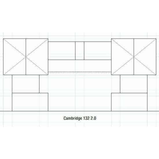 Cambridge 132 2.0