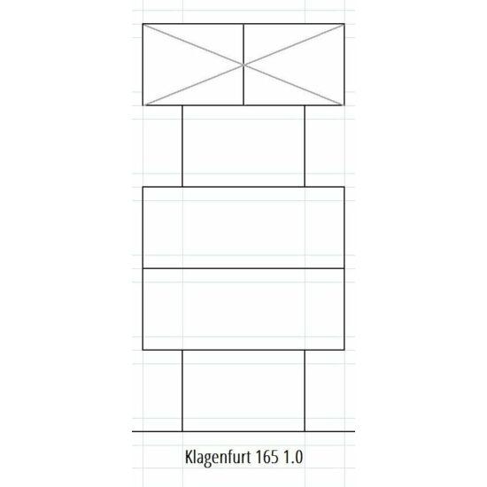 Klagenfurt 165 1.0