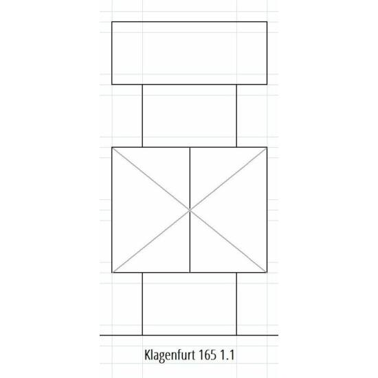Klagenfurt 165 1.1