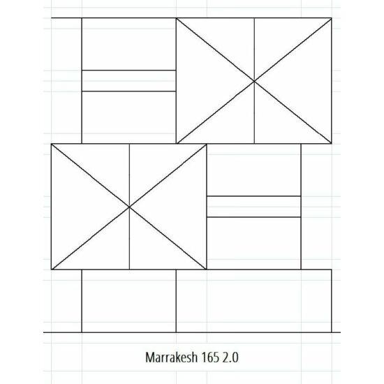 Marrakesh 165 2.0