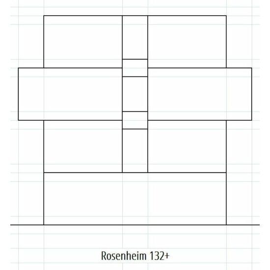 Rosenheim 132+