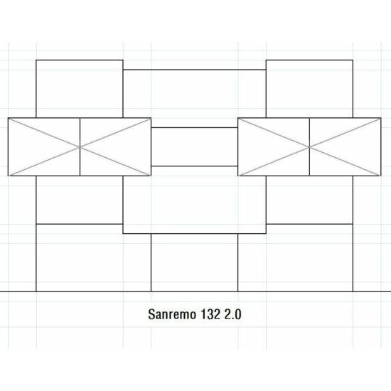 Sanremo 132 2.0
